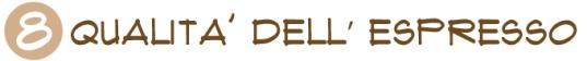 qualità espresso professionalità costi caffé coffeematic alba vendita capsule macchine horeca rancilio hilly